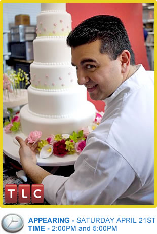 Cake Decorating Store Troy Mi : Cooking Show in Michigan Detroit, Troy, Auburn Hills, Bloomfield, Macomb and Sterling Heights ...